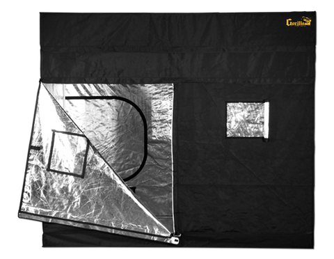 Image of Gorilla Grow Tent 5' x 9' Heavy Duty Grow Tent