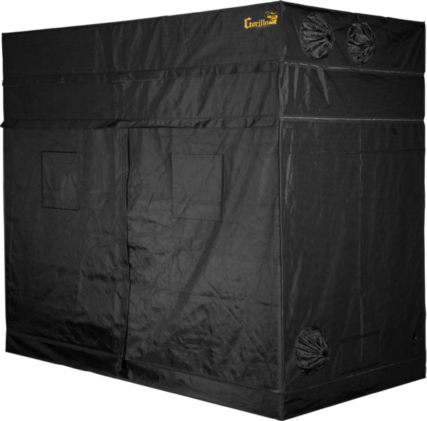 Gorilla Grow Tent 5' x 9' Heavy Duty Grow Tent