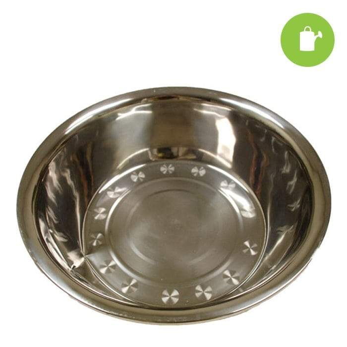 16'' Bowl Trimmer w/ Clear Top