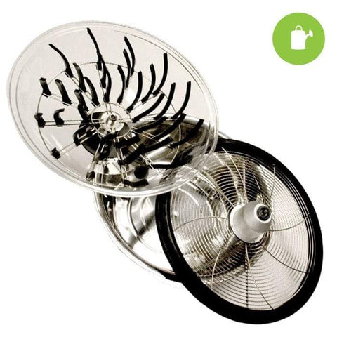 Image of 16'' Bowl Trimmer w/ Clear Top