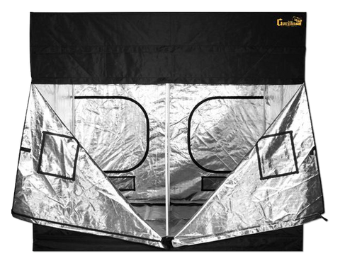 Gorilla Grow Tent 8' x 8' Heavy Duty Grow Tent