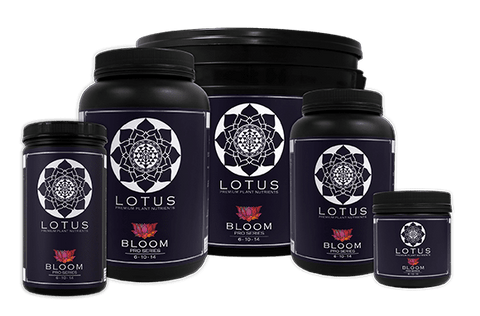 Image of Lotus Nutrients Bloom Pro Series