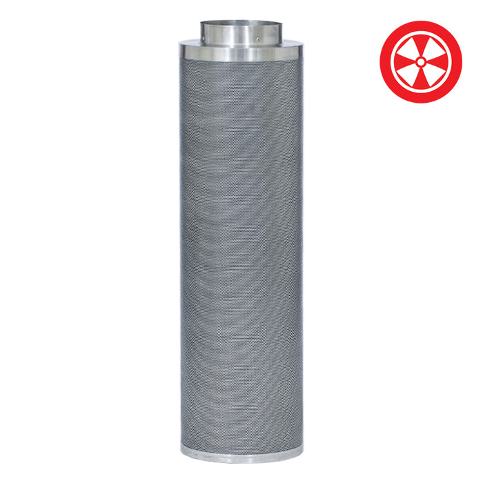 CAN-Lite 8in x 40in 1000 CFM Carbon Filter