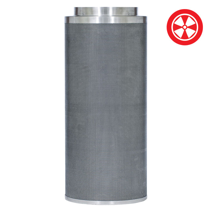 CAN-Lite 14in x 40in 2200 CFM Carbon Filter