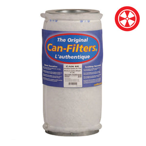 CAN FILTERS 66 w/o Flange