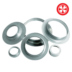 "CAN FILTERS Flange - 6""-8""-10""-12"""