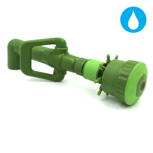 FloraFlex Pipe System Open Elbow - 3/4