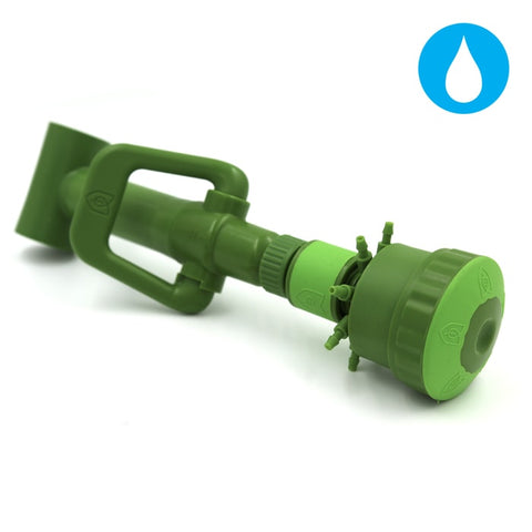 "Image of FloraFlex Pipe System Open T - 3/4""-1"""