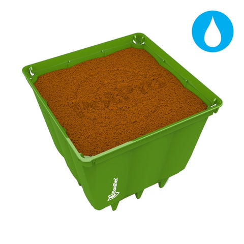"Image of FloraFlex PotPro Pot 6"" (Case of 100)"