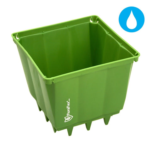 "FloraFlex PotPro Pot 6"" (Case of 100)"