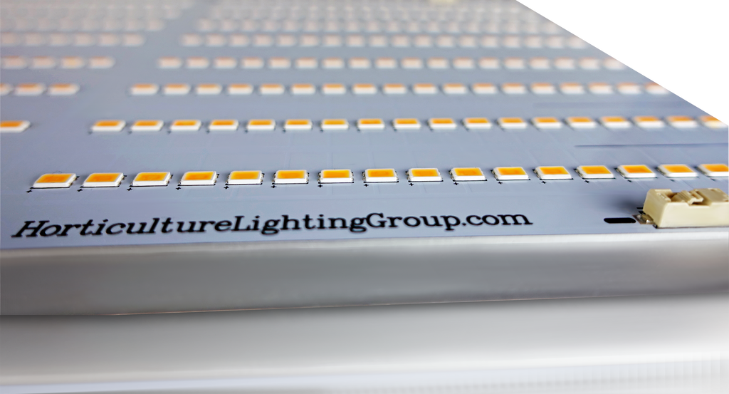Horticulture Lighting Group HLG 300 Quantum Board LED Grow Light