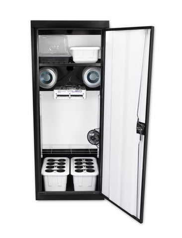 Image of SuperCloset SuperStar 3.0 LED Grow Cabinet
