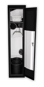 SuperCloset SuperLocker 3.0 HPS Soil Dual Chamber Grow Cabinet