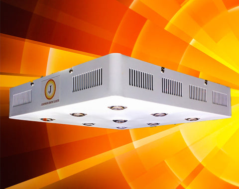 Johnson Grow Lights CX-9 LED Grow Light