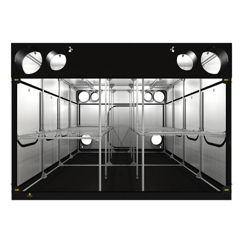 Image of Secret Jardin Dark Room 480 Wide V3 (16' x 10' x 7')