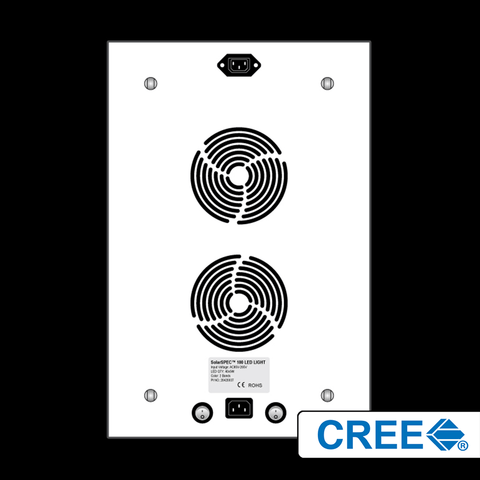 Image of Amare SolarSPEC SS 260 CREE  Indoor LED Grow Light