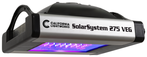 Image of California Lightworks SolarSystem 275 Veg