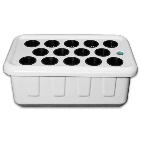 Image of SuperPonics SuperCloner 14-Site Hydroponic Cloner