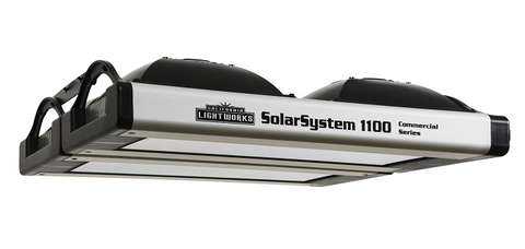 Image of California Lightworks SolarSystem 1100
