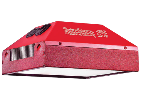 Image of California Lightworks SolarStorm 220W Bloom Booster
