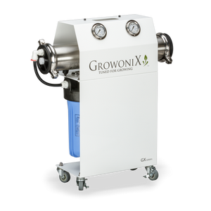 GrowoniX 1000 Gallon/Day Reverse Osmosis Filter