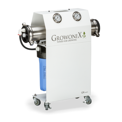 Image of GrowoniX 1000 Gallon/Day Reverse Osmosis Filter
