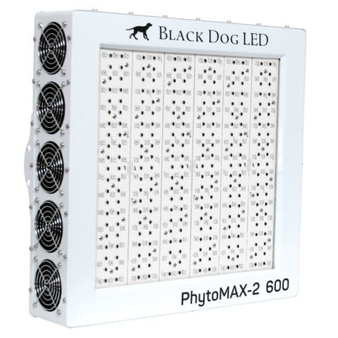 Image of Black Dog LED PhytoMAX-2 600 LED Grow Light