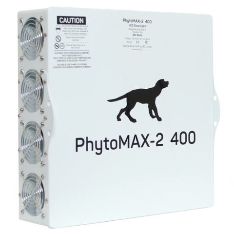 Image of Black Dog LED PhytoMAX-2 400 LED Grow Light
