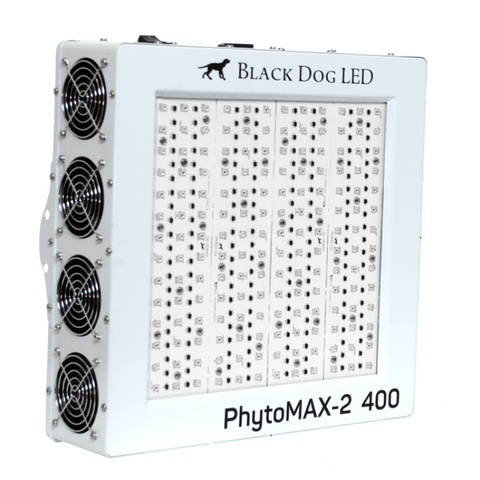 Black Dog LED PhytoMAX-2 400 LED Grow Light