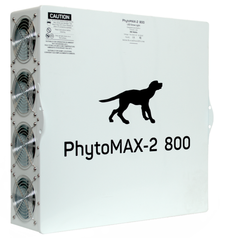 Black Dog LED PhytoMAX-2 800 LED Grow Light