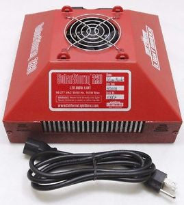California Lightworks SolarStorm 220W Bloom Booster