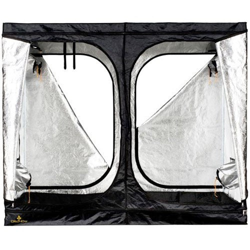 Secret Jardin Dark Room 240 Wide v3.0 (8' x 4' x 6 2/3')