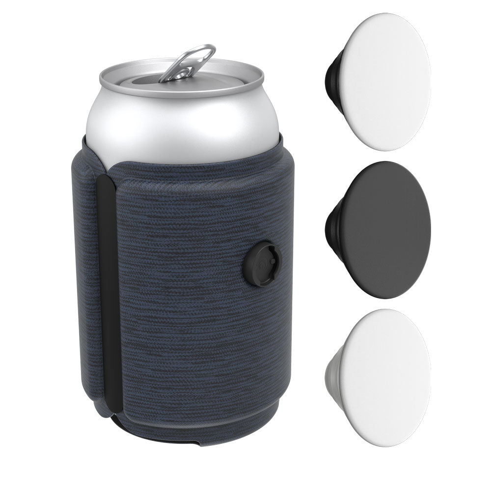 PopThirst Can Holder, PopSockets