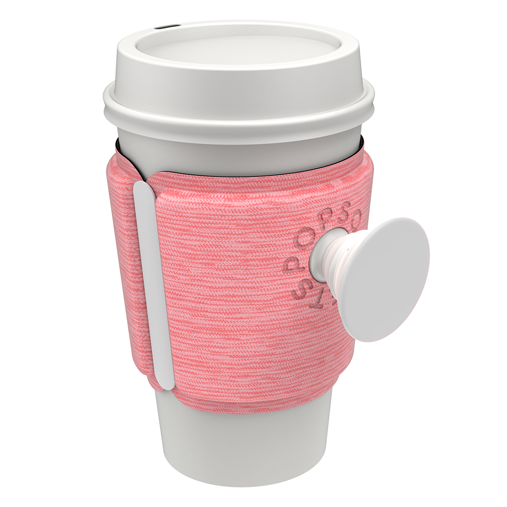 PopThirst Cup Sleeve, PopSockets