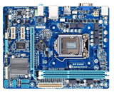 Gigabyte Technology GA-H61M-DS2 Motherboard,1155,ddr3,M-ATX,H61
