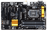 Gigabyte Technology GA-H97-HD3 Desktop computer motherboard,1150 socket,ddr3,ATX,H97,HDMI