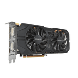 GIGABYTE NVIDIA GEFORCE GTX960 2G GV-N960WF2-2GD DDR5 PCI-E HDMI DVI Graphics card