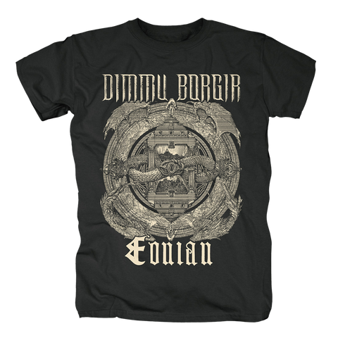 Eonian Album Cover T-Shirt