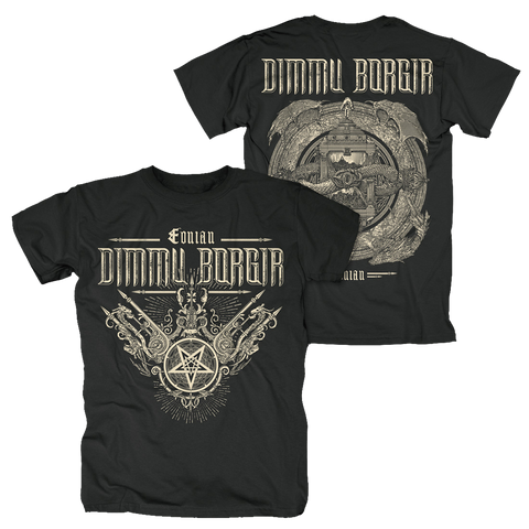 Eonian Ornaments T-Shirt