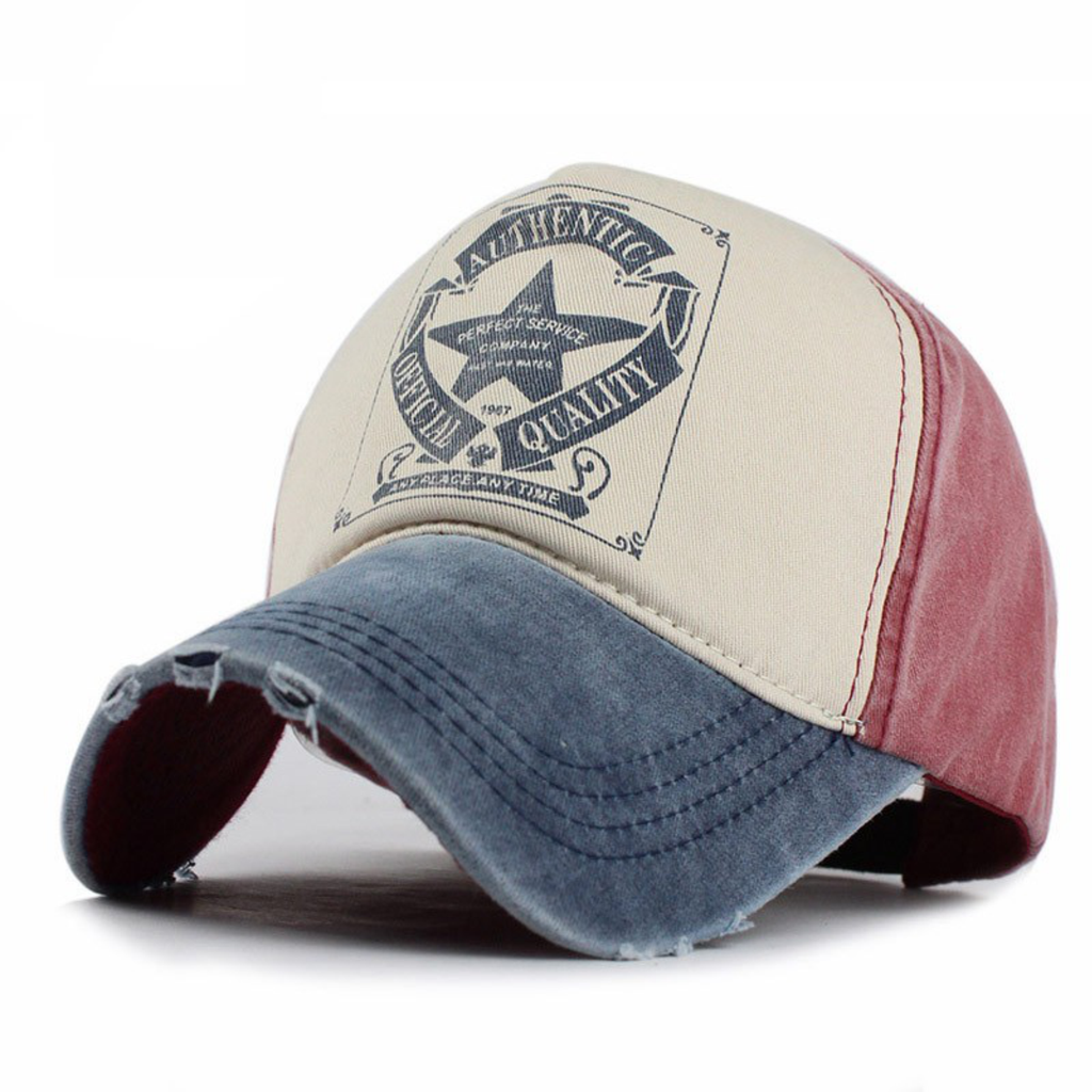 Official Quality Baseball Cap