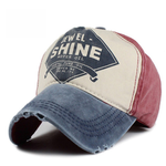 Jewel Shine Baseball Cap