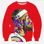 Lebron James PopArt Shirt & Sweatshirt