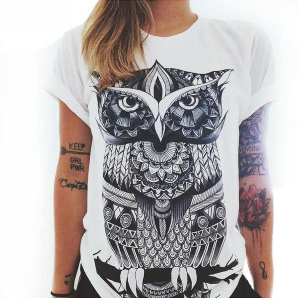 The OWL Women Shirt