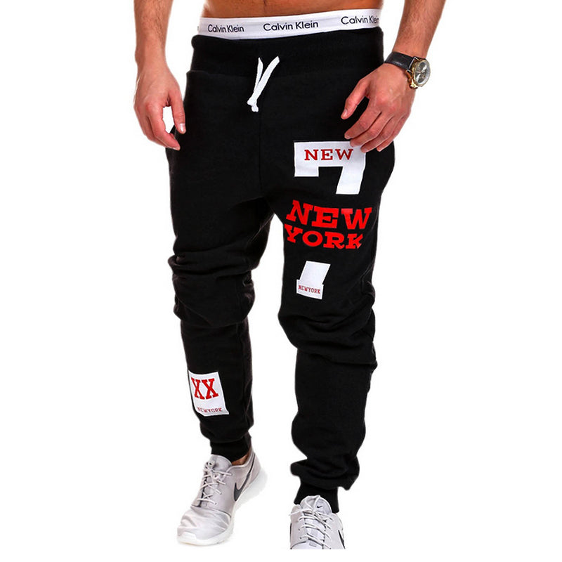 Mens Joggers Pants (New Arrival)