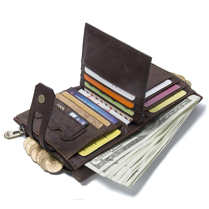 Multifunctional Men Wallet