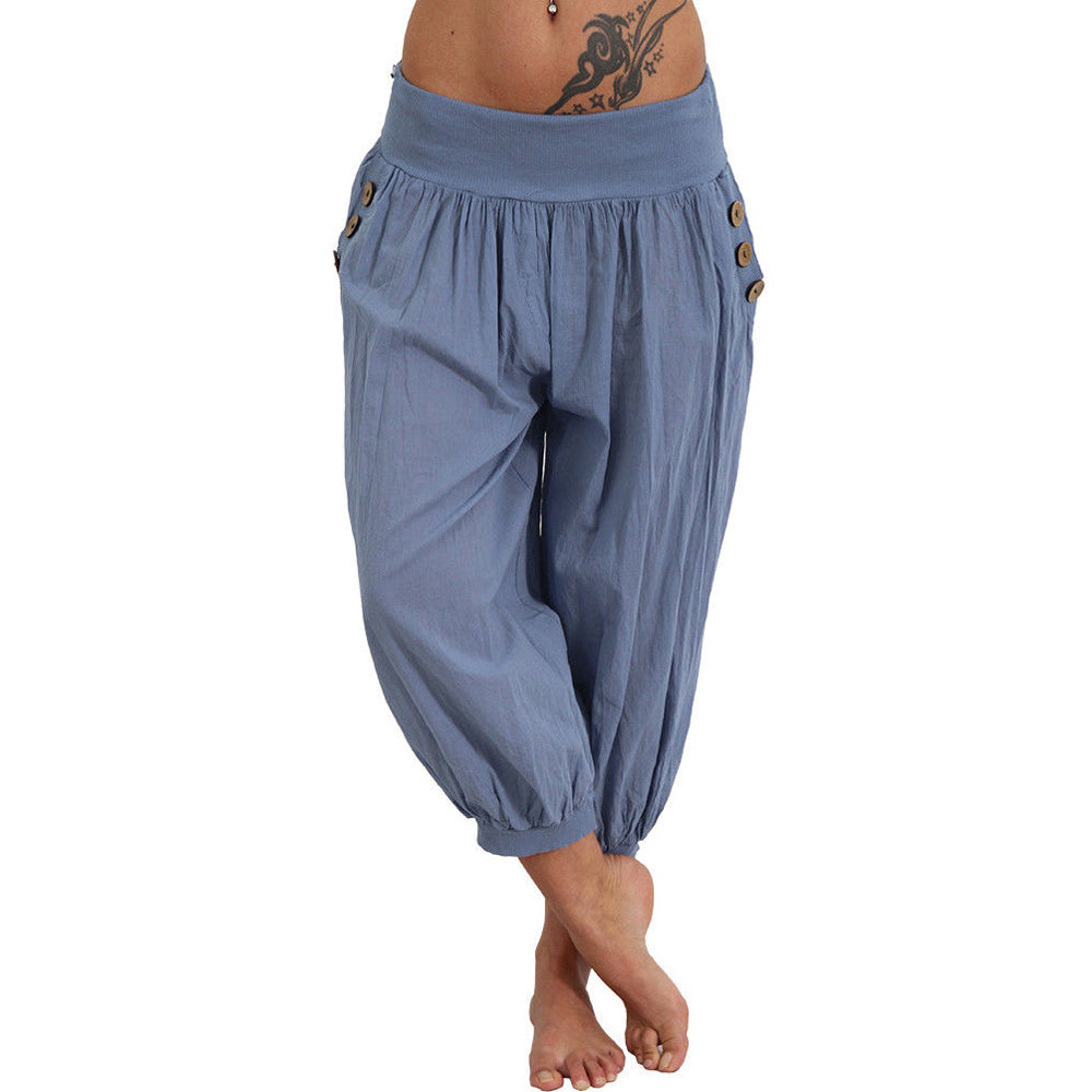 Harem Pants (Plus Size S-5XL)