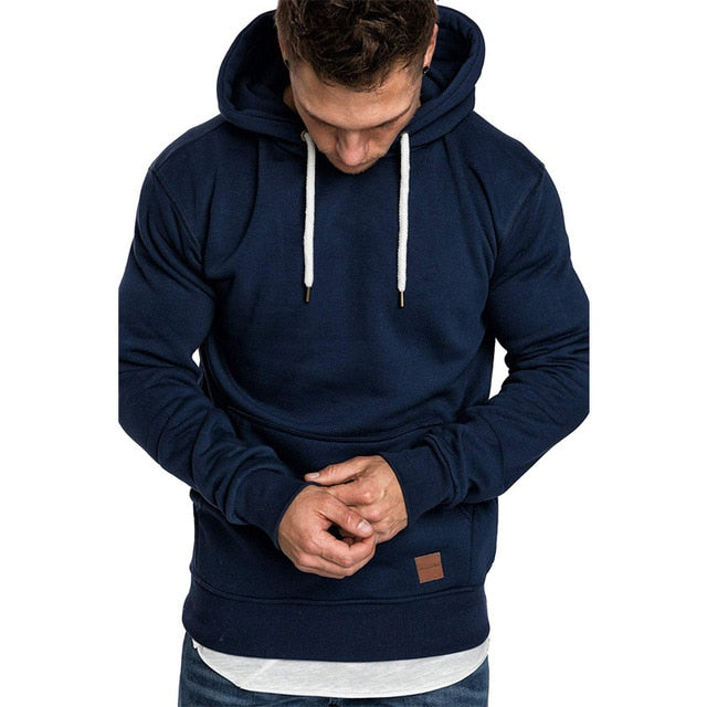 (New Arrival) Hooded Tracksuits
