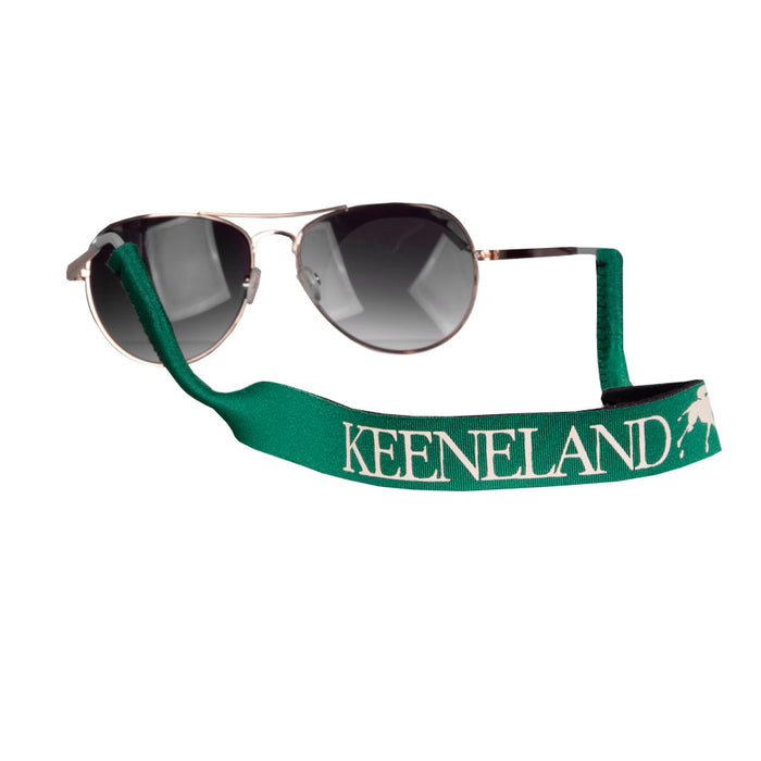 Keeneland Croakies