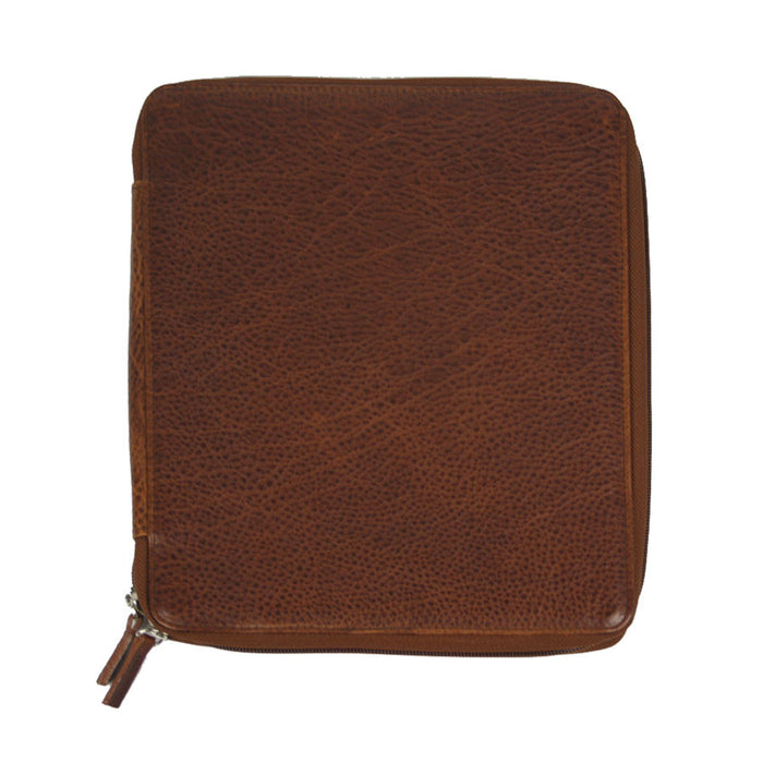 Moore & Giles Keeneland Leather Ipad Case