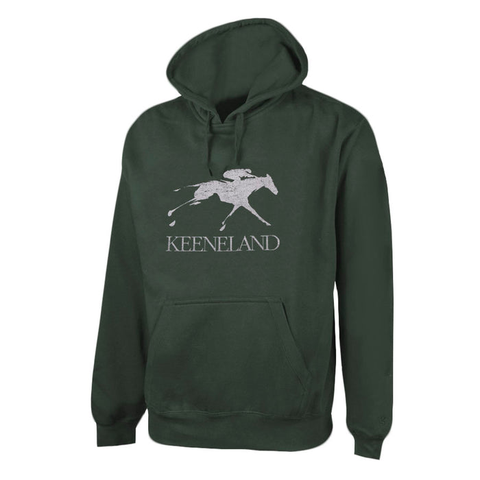 Gear Big Keeneland Cotton Hoodie